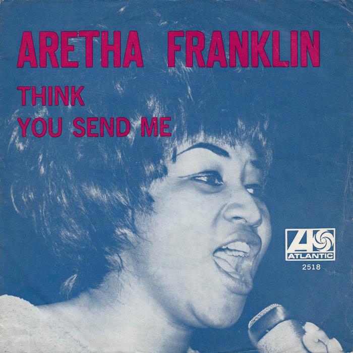 Aretha Franklin - Think