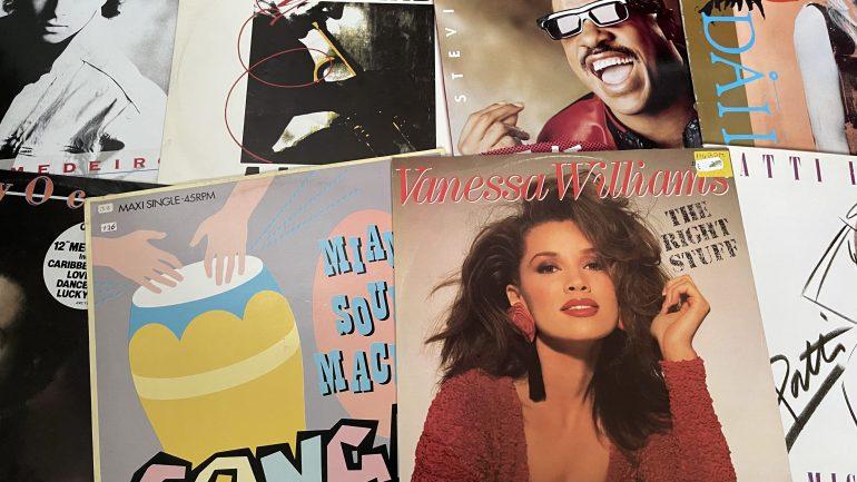 DISCONET.FM | records 1