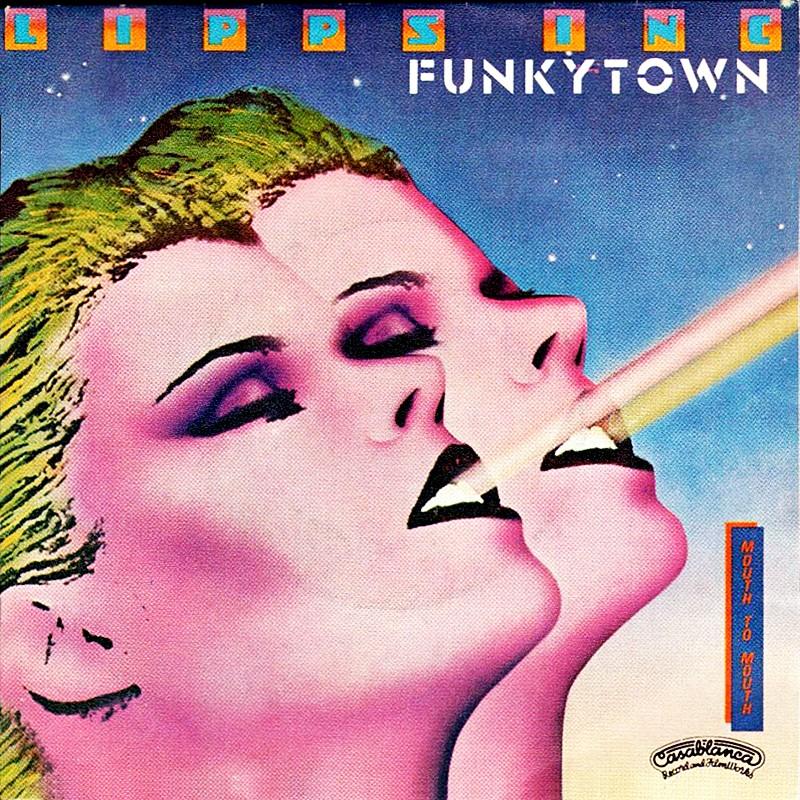 Lipps Inc - Funkytown