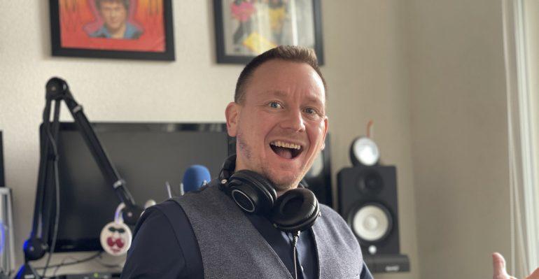 Bert van Gulik | DISCONET.FM
